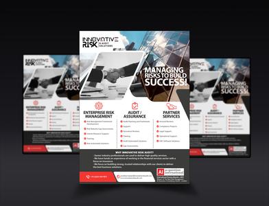 Branding - Flyer Design