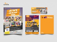 Branding - Flyer And Poster Design