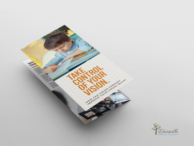 Branding - Brochure