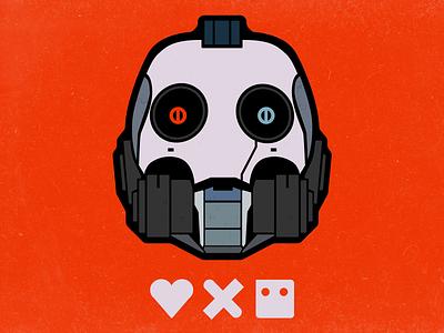 Love, Death + Robots robots death love dribbble tbilisi design movie illustration georgia graphic design illustrator vector