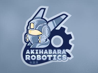 Akihabara Robotics