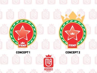 FRMF Logo Concepts