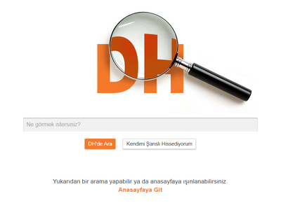 Search Page for DH eyepiece lens zoom turkish orange search engine dh donanimhaber search