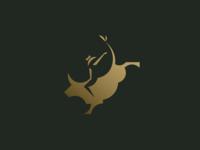 Double C Branding - Icon