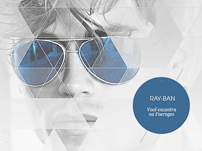 Triangles triangle ray-ban background pattern noise focus web design