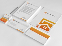 Real Estate Corporate Identity