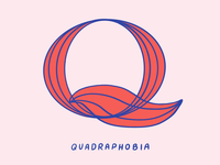 Q For Quadraphobia