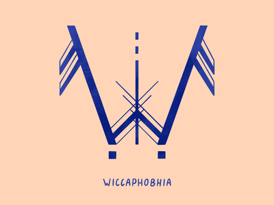 W for Wiccaphobia