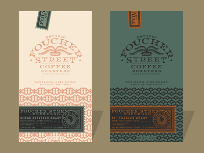 Foucher Street Coffee