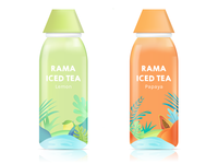 Rama iced tea