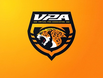 JAGUAR MASCOT FOR VPA ESPORTS TEAM branding design esports mascot gaming twich logo esports mascot illustration gamelogo mascot logo design gaminglogo esportlogo