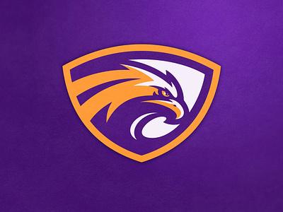 EAGLE sports logo logo gamelogo esports mascot gaminglogo design mascot logo illustration esportlogo