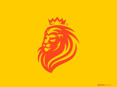 King Leo sports logo mascot design logo esports mascot gaminglogo design mascot logo illustration esportlogo