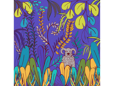 Colorful Wild