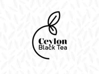Minimal Tea Logo