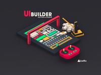 UI - Builder