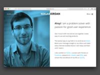 New NiklasJordan.com