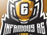 Infamous R6 league