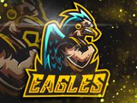 Eagles Man