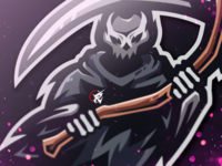 Reapers Logo (sold)