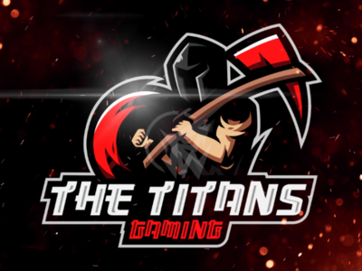 The Titans Gaming
