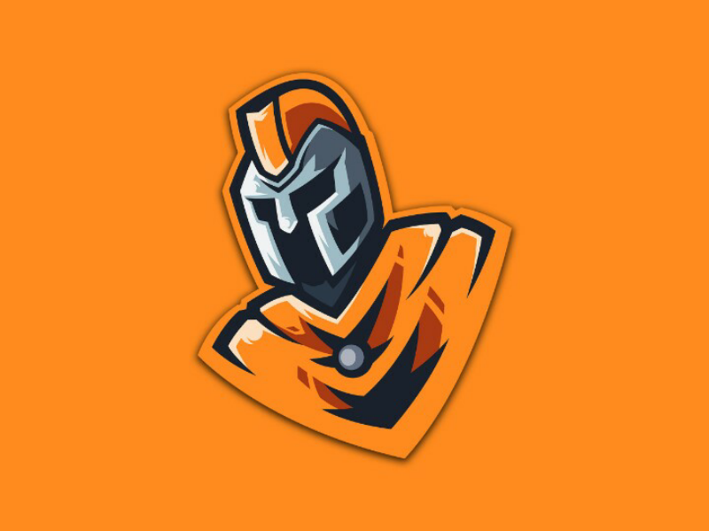 Spartans gaming creative design inspiration identity design logo inspiration mascot design sports branding esports branding color art behance dribbble esport design spartan gaming logo