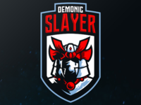 Demonic Slayer