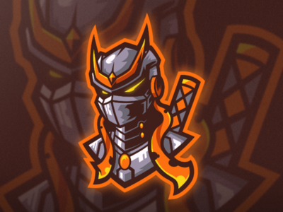 Samurai Cyborg