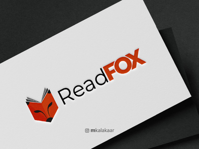 Read Fox Logo