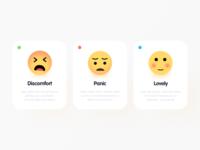 Wow! Emoji design
