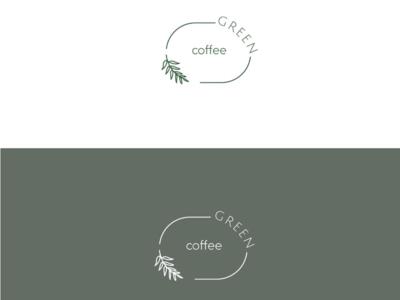 GreenCoffee logo