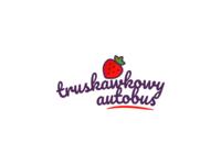 Strawberry Bus
