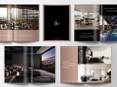 Catalog for Real Estate