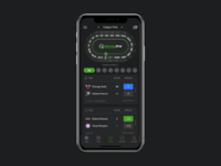 Design Exploration - Sports Betting App