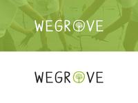 WeGrove Logo