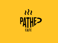 Pathe Cafe Logo