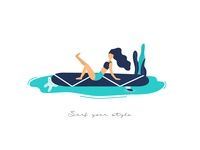 Surf your style