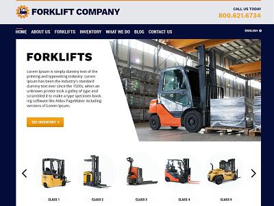 Fork Lift Company
