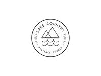 Logo Design - Lake Country Alliance Church