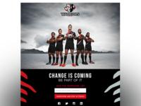 Utah Warriors | Major League Rugby
