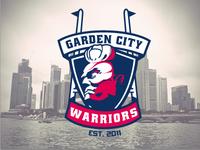 Garden City Warriors Rugby Club