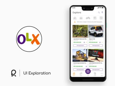 OLX Exploration