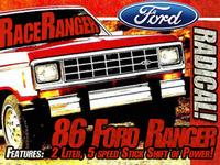 86 Ford Rnger