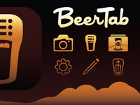 BeerTab for iPhone
