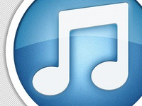 iTunes in MobileMe style - Rebound