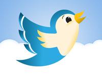#Twitterbluebird