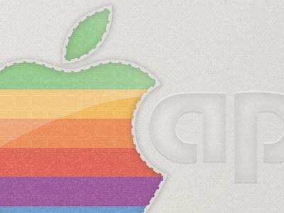Retro Apple v2
