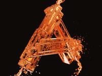 Liquid Letter