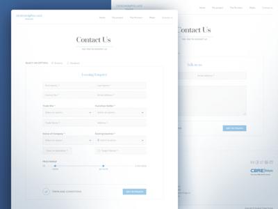 Contact us page contact form contact page contact us ui design user interface design