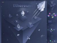 Ethereum shot big